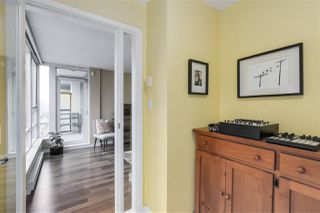 "Photo 12: 907 928 BEATTY Street in Vancouver: Yaletown Condo for sale in ""THE MAX"" (Vancouver West)  : MLS®# R2342026"