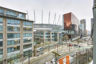 "Photo 15: 907 928 BEATTY Street in Vancouver: Yaletown Condo for sale in ""THE MAX"" (Vancouver West)  : MLS®# R2342026"