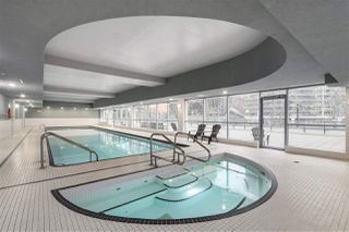 """Photo 18: 907 928 BEATTY Street in Vancouver: Yaletown Condo for sale in """"THE MAX"""" (Vancouver West)  : MLS®# R2342026"""