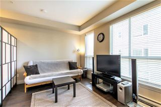 "Main Photo: 209 2343 ATKINS Avenue in Port Coquitlam: Central Pt Coquitlam Condo for sale in ""PEARL"" : MLS®# R2342908"