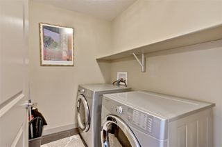 Photo 14: 1617 Cunningham Way in Edmonton: Zone 55 Townhouse for sale : MLS®# E4145523