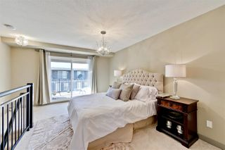 Photo 19: 1617 Cunningham Way in Edmonton: Zone 55 Townhouse for sale : MLS®# E4145523