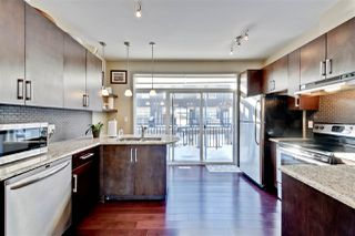 Photo 9: 1617 Cunningham Way in Edmonton: Zone 55 Townhouse for sale : MLS®# E4145523