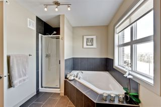 Photo 23: 1617 Cunningham Way in Edmonton: Zone 55 Townhouse for sale : MLS®# E4145523