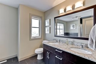 Photo 22: 1617 Cunningham Way in Edmonton: Zone 55 Townhouse for sale : MLS®# E4145523