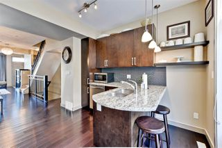 Photo 8: 1617 Cunningham Way in Edmonton: Zone 55 Townhouse for sale : MLS®# E4145523