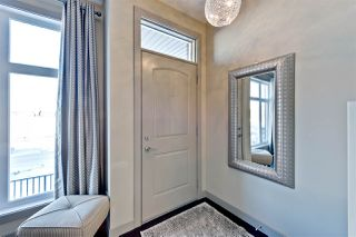 Photo 2: 1617 Cunningham Way in Edmonton: Zone 55 Townhouse for sale : MLS®# E4145523