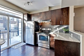 Photo 7: 1617 Cunningham Way in Edmonton: Zone 55 Townhouse for sale : MLS®# E4145523