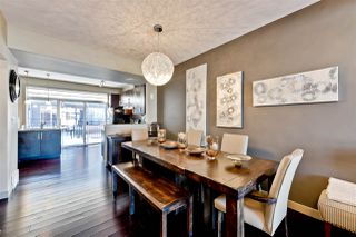 Photo 6: 1617 Cunningham Way in Edmonton: Zone 55 Townhouse for sale : MLS®# E4145523