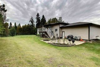 Photo 25: 52423 RGE RD 20: Rural Parkland County House for sale : MLS®# E4147439