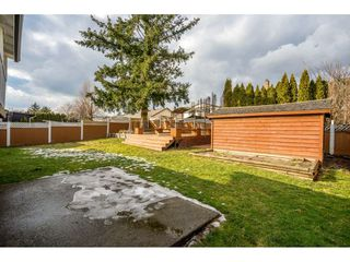 Photo 20: 32099 AUSTIN Avenue in Abbotsford: Abbotsford West House for sale : MLS®# R2349035