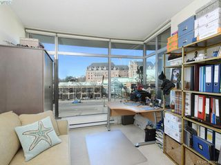 Photo 14: N302 737 Humboldt Street in VICTORIA: Vi Downtown Condo Apartment for sale (Victoria)  : MLS®# 407041
