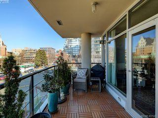 Photo 19: N302 737 Humboldt Street in VICTORIA: Vi Downtown Condo Apartment for sale (Victoria)  : MLS®# 407041