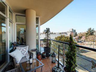 Photo 18: N302 737 Humboldt Street in VICTORIA: Vi Downtown Condo Apartment for sale (Victoria)  : MLS®# 407041