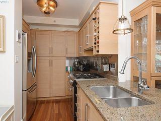Photo 10: N302 737 Humboldt Street in VICTORIA: Vi Downtown Condo Apartment for sale (Victoria)  : MLS®# 407041