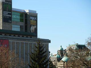 Photo 21: N302 737 Humboldt Street in VICTORIA: Vi Downtown Condo Apartment for sale (Victoria)  : MLS®# 407041