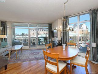 Photo 2: N302 737 Humboldt Street in VICTORIA: Vi Downtown Condo Apartment for sale (Victoria)  : MLS®# 407041