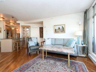 Photo 5: N302 737 Humboldt Street in VICTORIA: Vi Downtown Condo Apartment for sale (Victoria)  : MLS®# 407041