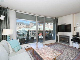 Photo 4: N302 737 Humboldt Street in VICTORIA: Vi Downtown Condo Apartment for sale (Victoria)  : MLS®# 407041