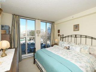 Photo 11: N302 737 Humboldt Street in VICTORIA: Vi Downtown Condo Apartment for sale (Victoria)  : MLS®# 407041