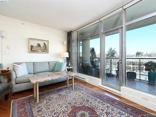 Photo 3: N302 737 Humboldt Street in VICTORIA: Vi Downtown Condo Apartment for sale (Victoria)  : MLS®# 407041