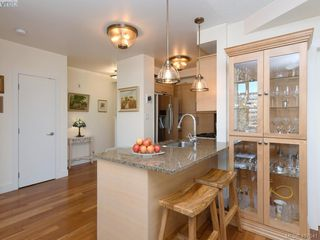 Photo 9: N302 737 Humboldt Street in VICTORIA: Vi Downtown Condo Apartment for sale (Victoria)  : MLS®# 407041