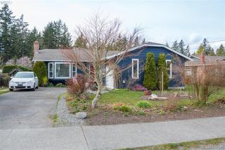 Photo 1: 6884 Central Saanich Rd in VICTORIA: CS Keating Single Family Detached for sale (Central Saanich)  : MLS®# 809127