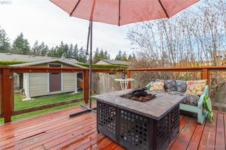 Photo 17: 6884 Central Saanich Rd in VICTORIA: CS Keating Single Family Detached for sale (Central Saanich)  : MLS®# 809127
