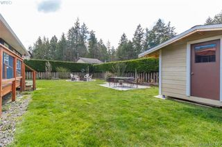 Photo 20: 6884 Central Saanich Rd in VICTORIA: CS Keating Single Family Detached for sale (Central Saanich)  : MLS®# 809127