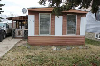 Photo 1: 4809 52 Avenue: Elk Point House for sale : MLS®# E4148761