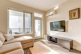 "Photo 4: 337 9388 MCKIM Way in Richmond: West Cambie Condo for sale in ""MAYFAIR PLACE"" : MLS®# R2352002"