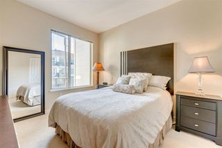 "Photo 12: 337 9388 MCKIM Way in Richmond: West Cambie Condo for sale in ""MAYFAIR PLACE"" : MLS®# R2352002"