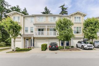 "Photo 1: 5 8355 DELSOM Way in Delta: Nordel Townhouse for sale in ""SPY GLASS"" (N. Delta)  : MLS®# R2353482"