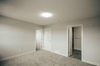 Photo 19: 2610 19A Avenue in Edmonton: Zone 30 House Half Duplex for sale : MLS®# E4149532