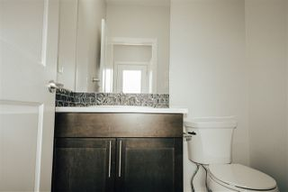 Photo 13: 2610 19A Avenue in Edmonton: Zone 30 House Half Duplex for sale : MLS®# E4149532