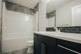 Photo 18: 2610 19A Avenue in Edmonton: Zone 30 House Half Duplex for sale : MLS®# E4149532