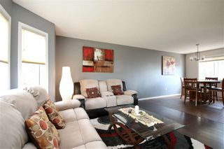 Photo 9: 111 Parkside Drive: Wetaskiwin House for sale : MLS®# E4150086