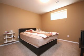 Photo 22: 111 Parkside Drive: Wetaskiwin House for sale : MLS®# E4150086
