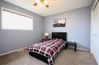 Photo 11: 111 Parkside Drive: Wetaskiwin House for sale : MLS®# E4150086
