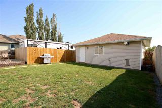 Photo 25: 111 Parkside Drive: Wetaskiwin House for sale : MLS®# E4150086