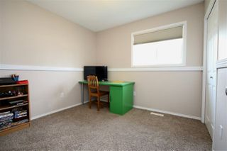 Photo 16: 111 Parkside Drive: Wetaskiwin House for sale : MLS®# E4150086