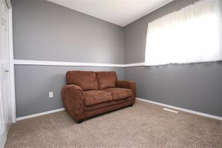 Photo 14: 111 Parkside Drive: Wetaskiwin House for sale : MLS®# E4150086