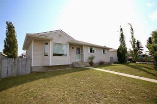 Photo 27: 111 Parkside Drive: Wetaskiwin House for sale : MLS®# E4150086