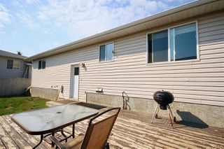 Photo 24: 111 Parkside Drive: Wetaskiwin House for sale : MLS®# E4150086