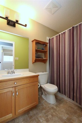 Photo 17: 111 Parkside Drive: Wetaskiwin House for sale : MLS®# E4150086