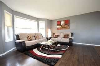 Photo 8: 111 Parkside Drive: Wetaskiwin House for sale : MLS®# E4150086