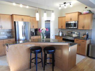 Photo 3: 20734 58 Avenue in Edmonton: Zone 58 House for sale : MLS®# E4150140