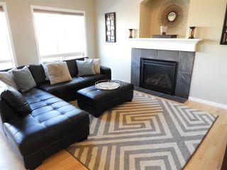 Photo 4: 20734 58 Avenue in Edmonton: Zone 58 House for sale : MLS®# E4150140