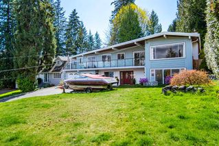 Photo 3: 2959 PASTURE Circle in Coquitlam: Ranch Park House for sale : MLS®# R2356284