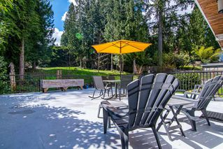 Photo 4: 2959 PASTURE Circle in Coquitlam: Ranch Park House for sale : MLS®# R2356284